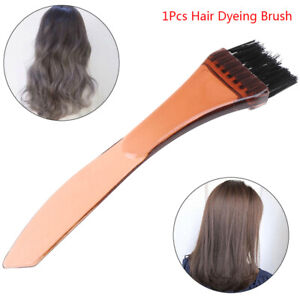 Salon Hairdressing Hair Color Dyeing Brushes Coloring Mixing Brush Styling T^lk