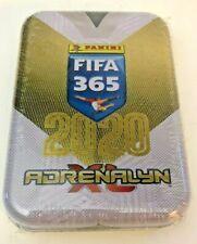 Panini Fifa 365 2020 - 1 Mini Tin Box