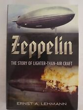 Zeppelin - The Story of Lighter-than-air Craft