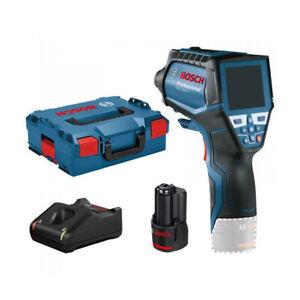 BOSCH Thermodetektor GIS 1000 C   inkl. L-Boxx, Ladegerät und Akku   0601083301