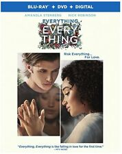 Everything, Everything (Blu-ray Disc, 2017)