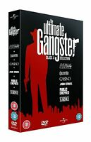 Gangster - Movies Classic 6 Film Ultimate Collection 6 Discs Box set New UK DVD
