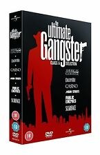Gangster Movies Classic 6 Film Ultimate Collection 6 Discs DVD Box set NEW
