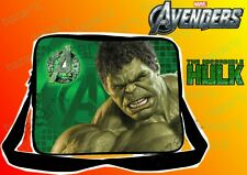 Marvel Age of Ultron - Hulk Messenger Bag 3d (lenticular) (b4l)