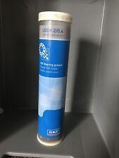 Skf Lgem 2 Bearing Grease Tube 420ml (14.2 fl oz) New 10 Available