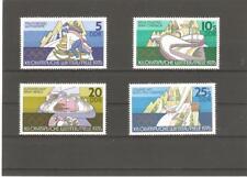 Briefmarken---DDR---1975-----Postfrisch----Mi 2099 - 2104----