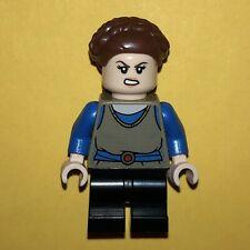 Lego Star Wars Padme Minifig SW1023 Anakin's Podracer 75258 NEW