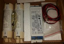 Unidad de conversión de emergencia 3hr Jsb Adv. 453/230/4D/2x2/STK