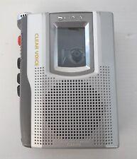 sony tcm-150 registratore , non funzionante