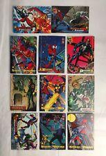 More details for marvel cards 1994 spider man vintage trading cards 11