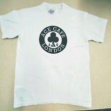 Ace Cafe London Rock Vintage 80s T shirt