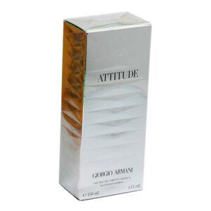 Giorgio Armani Attitude 150ml All over body Shampoo