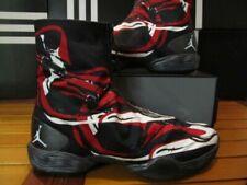 Scarpe da ginnastica da uomo rossi Nike Nike Air