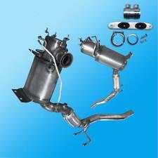 DPF Filter VW Golf VI (Plus) 1.6TDI 66KW 77KW 2.0TDI 81KW 100KW 103KW 2008/07-