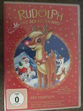Rudolph mit der roten Nase - Der Kinofilm (2008)  DVD (718)