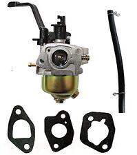 Gasket Carburetor For Buffalo Tools Sportsman Generator GEN4065 3250 4000W 6.5HP