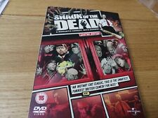 Shaun of the dead dvd brand new sealed