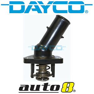 Dayco Thermostat for Toyota Hilux Trd GGN25R 4.0L Petrol 1GR-FE 2005-2009