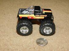 Hot Wheels Monster Jam King Krunch Vintage Truck Squarebody 1:64 2012