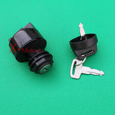 NewI Ignition Key Switch For Polaris Ranger 400 500 800 4x4 Crew ATV 10 11 12 13
