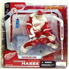 McFarlane Sports NHL Series 7 Dominik Hasek Variant Action Figure New .