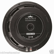 "Eminence DELTA PRO 12-450A 12"" Woofer Fits Mackie SRM 450 Version 1 Speaker"