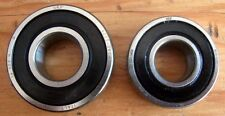 2 Roulement SKF 2RS 6202 + SKF 2RS 6203 (NEUF) SOLEX 2200 3300 3800 5000