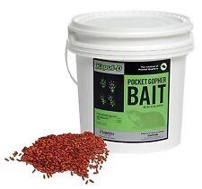 Kaput-D Pocket Gopher Bait - 5 lb Bucket
