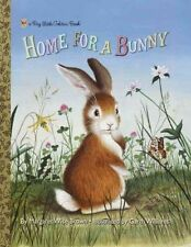 Home for a Bunny by Margaret Wise Brown (Hardback, 2003)