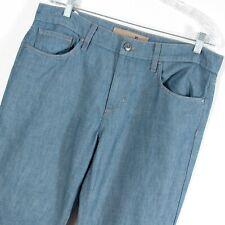 Joe's Jeans Shipman Brixton Fit Cotton Linen Blend Vintage Reserve Men's 34/33
