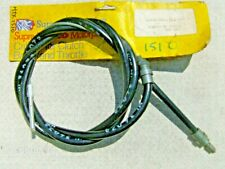 RENAULT 6 CLUTCH CABLE