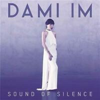 DAMI IM Sound Of Silence (Personally Signed by Dami) CD NEW SINGLE
