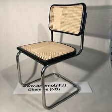 SEDIA CESCA BAUHAUS MADE IN ITALY BAUHAUS made in Italy
