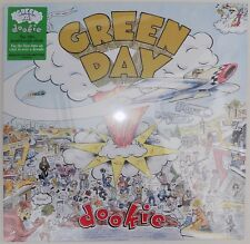 GREEN DAY LP Dookie 1994 Classic Debut Vinyl Album 2016 Re-issue Heavyweight