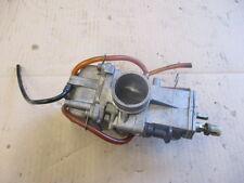 Carburateur MIKUNI 36mm à guillotine pour KTM 240 GS Cross - 1989