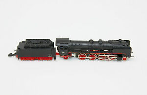 Z Scale Marklin 8827 2-8-2 BR 41 220 Steam Locomotive & Tender #16