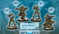 Infinity BNIB Ariadna - Scots Guards, 6th Caledonian Infantry 280164-0452