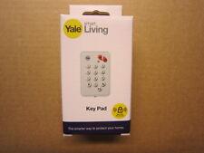 Yale EF-KP SMART Easy Fit + SR Alarm REMOTE KEYPAD new 2 yr warranty