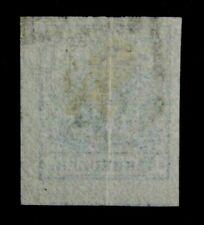 Österreich 1850  9 Kr.  Type IIIa  zarter Abklatsch