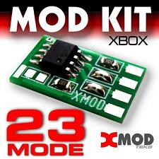XMOD Rapid Fire MOD KIT XBOX 360 Controller, one COD WARFARE BO3, CHIP  23 MODES