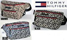 Tommy Hilfiger Waist Fanny Pack Belt Bag Unisex