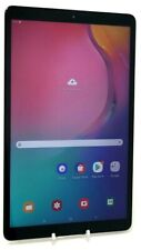 Samsung Galaxy Tab A 10.1 (2019) SM-T510 Black- 32GB (Wi-Fi) Android Tablet