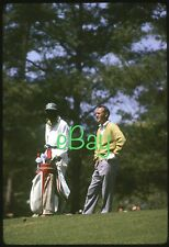 "Never Seen Before Arnold Palmer at the 1963 Masters 8""x10"" Photo 1963 006"