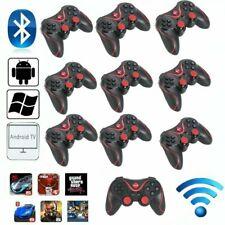 Wireless Bluetooth Gamepad Remote Game Controller For Android Phone TV Box LOT