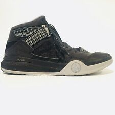 803930cac608 Adidas Derrick Rose Basketball High Top Black Shoes Bounce 773 Men Size 12