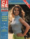 CINE REVUE 1981 n°1 jane fonda mylene demongeot
