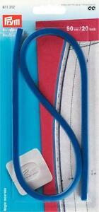 Prym Kurvenlineal, flexibel  Kuven Lineal 50cm 611312