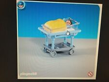 Playmobil 7919 Infant Bed New in Bag!