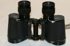 ZEISS       8 X 30  MDL ..  binoculars ...  east german...  military ...spezial