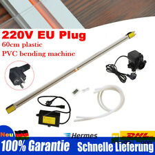 24 zoll 60 cm Acryl Kunststoff PVC Biegemaschine Heizung Heiße Heizung Bender DE